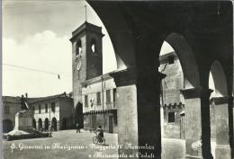 SAN GIOVANNI IN MARIGNANO - RIMINI - Rimini
