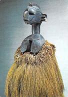 Afrique > GUINEE  NIMBA Déesse De La Fertilité Baga (statue Bois Musée Des Arts Africains Et Océaniens Paris)*PRIX FIXE - Guinée