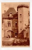 CPA-ZA792-BOURBONNE LES BAINS LE DONJON DU CHATEAU - Bourbonne Les Bains