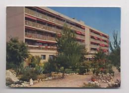 PEYMEINADE - Unité Retraite - Riviera N° 1 Architecte Bise Et Ducollet - Belle Vue Du HLM - Francia