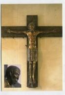 CHRISTIANITY - AK288467 Minden / Westfalen - Dom - Mindener Kreuz - Jesus