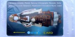 BULGARIA - Pleven Costume, CN: 60BULB,Tirage 50.000, Mint - Bulgarien