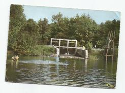 Romilly Sur Seine La Baignade - Romilly-sur-Seine