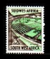 SWA 1963 MNH Stamp(s) Hardap Dam 319 #783 - South West Africa (1923-1990)