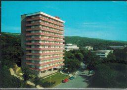 BULGARIEN Zlatni Piassatzi - Goldstrand Hotel Havanna - Bulgarien