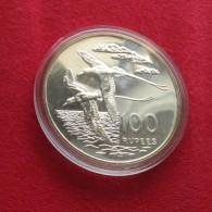 Seychelles 100 Rp. 1978 Birds - Seychelles