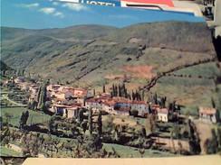 VISSO BORGO S.GIOVANNI PAESE MACERATA VB1984 FU8352 - Ascoli Piceno