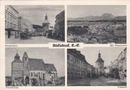 Vöcklabruck, O.-Ö. - 4 Bilder (4/20) * 24. 7. 1952 - Vöcklabruck