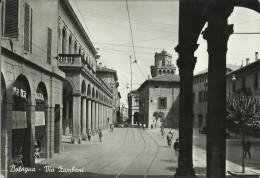 BOLOGNA VIA ZAMBONI - Bologna