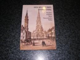 OUD SINT TRUIDEN EN OMGEVING Borgloon Gingelom Heers Nieuwerkerken Wellen Régionaal Limburg Saint Trond Régionalisme - Histoire