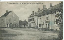CONDETTE - La Place Du Choquel - Altri Comuni