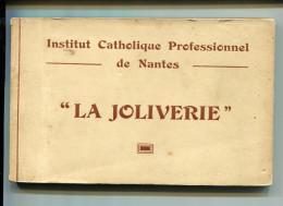 Nantes Institut Catholique Joliverie - Nantes