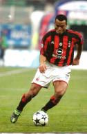GATTUSO  MILAN Calcio   Cartolina - Calcio