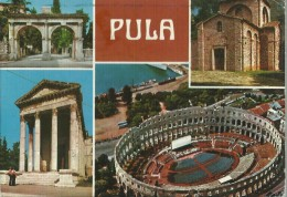 PULA - Croazia