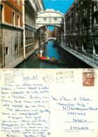 Venezia, Italy Postcard Posted 1967 Stamp - Venezia (Venice)