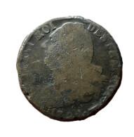"""2 Sols Dit """"au Faisceau"""", Type FRANÇOIS - 1792 PAU - 1789 – 1795 Monedas Constitucionales"""