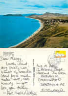 Porto Santo, Madeira, Portugal Postcard Posted 1993 Stamp - Madeira