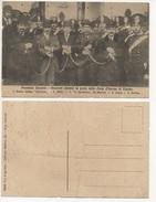 PROCESSO CUOCOLO - CITTA' DI VITERBO Cartolina/postcard #17 - History