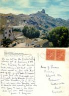 Tejeda, Gran Canaria, Spain Postcard Posted 1971 PORTUGAL Stamp - Gran Canaria