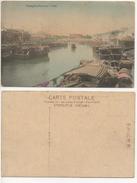 SHANGHAI - SOOCHOW CREEK Cartolina/postcard #187 - Cartoline