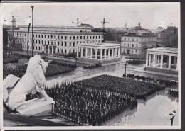 """Sammelbild Propaganda ,"""" Adolf Hitler   """" Bild 193 - Deutschland"""