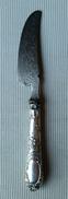 COUTEAU A POISSON POINCONNE - Couteaux