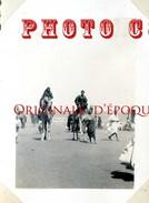 MALI - KAYES - AVEC Les MAURES En 1938 - MAURE < TAILLE De La VUE 6.5cm X 5.5cm - Mali