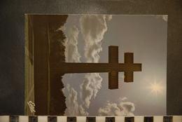 Cp, 52,  Histoire, DE GAULLE, COLOMBEY Les DEUX EGLISES, Le Mémorial  Du Général De Gaulle - Colombey Les Deux Eglises