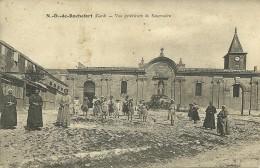 30 ROCHEFORT DU GARD NOTRE DAME DE ROCHEFORT SANCTUAIRE ANIMATION GARD - Rochefort-du-Gard