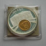European Currenccies - ISLAND - Professionnels/De Société