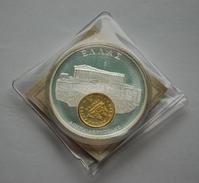 European Currenccies - GREECE, ELADA - Professionnels/De Société