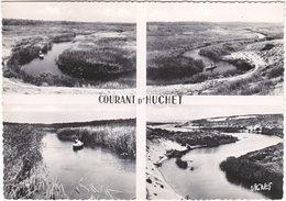 40. Gf. Courant D'Huchet. 4 Vues. 49 - France
