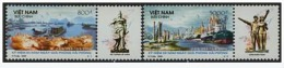 Vietnam Viet Nam MNH Perf Withdrawn Stamps 2005 : 50th Anniversary Of Liberation Of Hai Phong (Ms937) - Vietnam