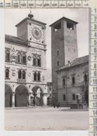 Belluno Le Due Torri  1952  Vg - Belluno