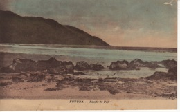 CPA - FUTUNA - Récifs De POI - PLAGE - Wallis-Et-Futuna