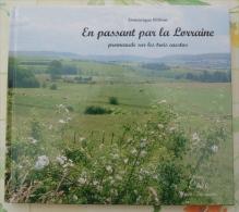 En Passant Par La Lorraine. Willers, Brunehaut, Chiny, Moyen, Faing, Jamoigne, Rossignol, Lahage, Ste-Marie, Croix-Rouge - Belgique