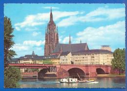 Deutschland; Frankfurt A Main; Der Dom - Frankfurt A. Main