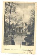WARSZAWA PALAIS De LAZIENKI ANNE 1939 - Poland