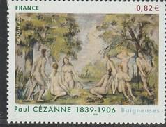 FRANCE 2006 PAUL CEZANNE NEUF YT 3894 -             TDA156 - France