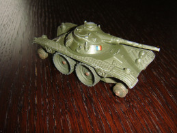 Dinky Toys  Ebr Panhard - Oud Speelgoed