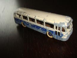 Dinky Toys    Autocar  Chausson - Toy Memorabilia
