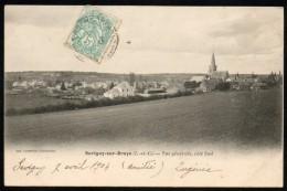 Savigny Sur Braye, Vue Generale Cote Sud  -   TTB - France