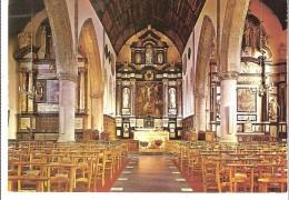 Lo-Reninge-Loo-St PietersKerk Hooghaltaar-Retabel Barok Stijl-Eglise St Pierre Autel-Retable Style Baroque 1640- - Lo-Reninge