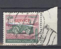 PAKISTAN - OFFICIAL 1979-84: Sc O99 / YT Service 94, O - FREE SHIPPING ABOVE 10 EURO - Pakistan