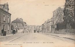 """ANGERS - Rare """"Rue De Paris"""" Ancien Carrefour Pasteur-Saint-Michel - Angers"""