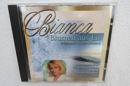 """CD """"Bianca"""" Blumen Aus Eis (Weihnacht In Den Herzen) - Weihnachtslieder"""