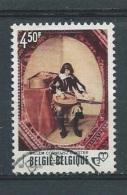 België       Y /T    1827         (O) - Unclassified