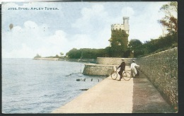 Ryde Apley Tower  - Obe2517 - Angleterre