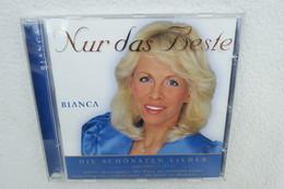"""CD """"Bianca"""" Nur Das Beste, Die Schönsten Lieder - Música & Instrumentos"""