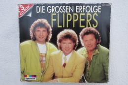 "3 CD-Box ""Flippers"" Die Grossen Erfolge - Sonstige - Deutsche Musik"